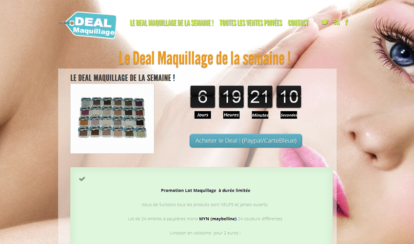 deal-maquillage