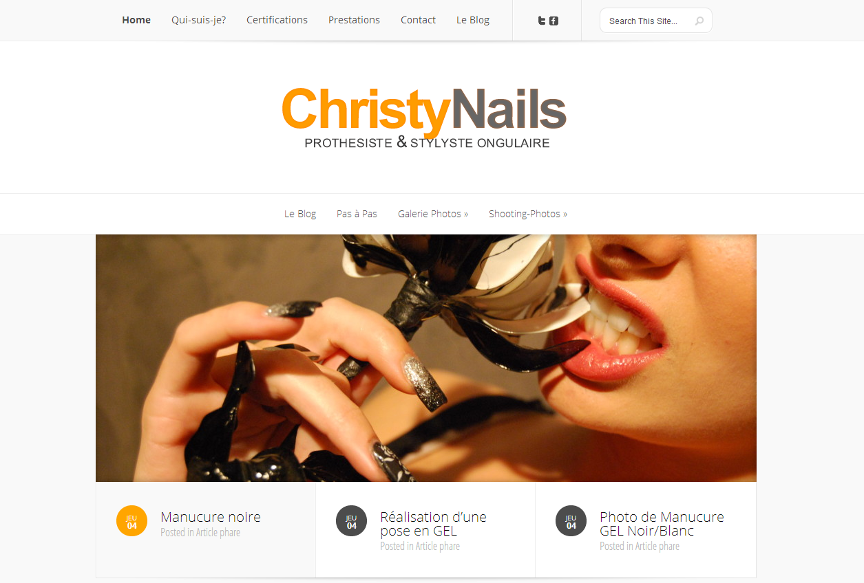 ChristyNails